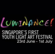 Exhibition: Luminance! 2012